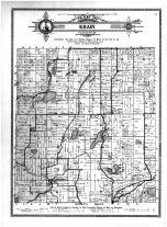 Krain Township, Stearns County 1912